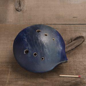 galet double-C3-Bleu